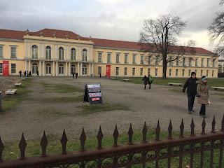 Castelul Charlottenburg