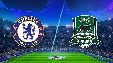 مشاهدة مباراة تشيلسي ضد كراسنودار 8-12-2020 بث مباشر في دوري أبطال أوروبا
