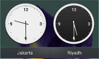 TINGGAL DI INDONESIA TAPI BISA SOLAT JUMAT DI MEKKAH