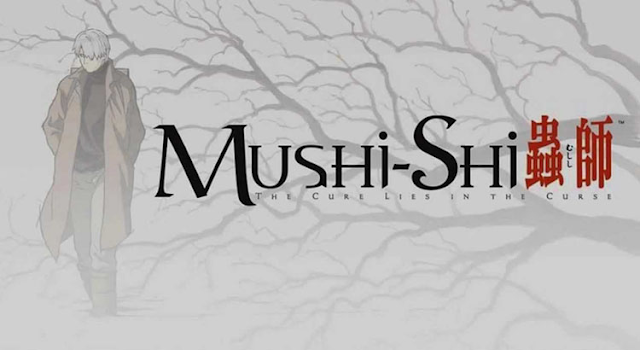 [Batch] Mushishi BD (Episode 1 – 26END) Subtitle Indonesia + OVA