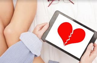 Pacaran Media Sosial