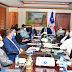 Comisión de Industria, Comercio y Zonas Francas del Senado recibe a asociaciones del sector azucareros