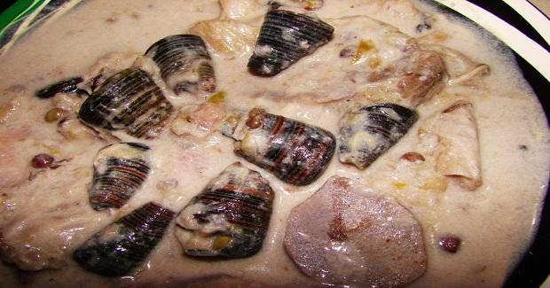 Ginataan Nga Bagungon Recipe