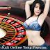 Roulette Game Judi Online Yang Populer