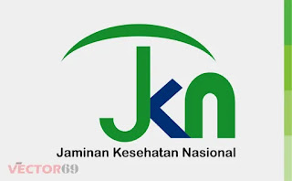 Logo JKN (Jaminan Kesehatan Nasional) - Download Vector File CDR (CorelDraw)