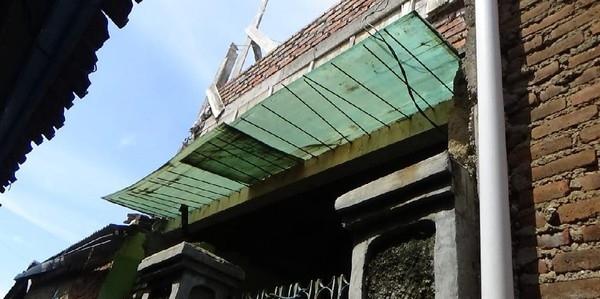 Kisah Abah Tono Pemulung asal Bandung yang Ternyata Punya Rumah 3 Lantai