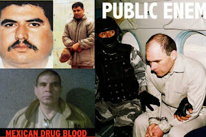 Top 15 Richest Drug Lords of All Time | Public Enemies