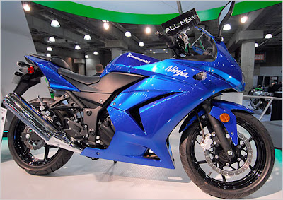 Motorcycle Uk Kawasaki Ninja 250r Prices And Specifications