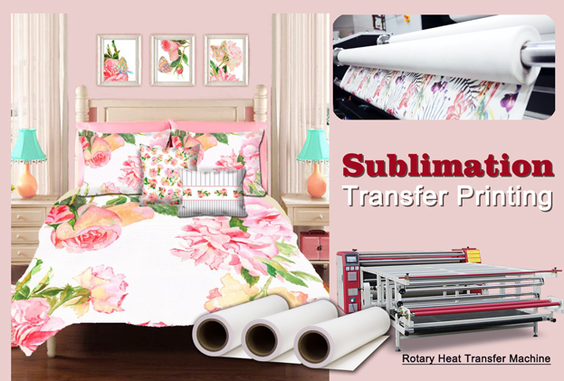 Which Kind of Sublimation Printing Products is Best For You
