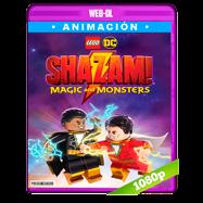 LEGO DC Shazam: Magia y Monstruos (2020) WEB-DL 1080p Latino