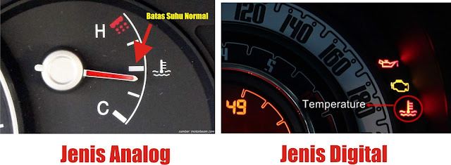 Memperbaiki Problem Temperatur Mesin Yang Terlalu Panas Pada Mesin Diesel ( Kijang Kapsul )