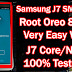 Samsung Galaxy J7 Core/Next (SM-J701F) Oreo8.1.0 Root File Free Download  1000% Working |