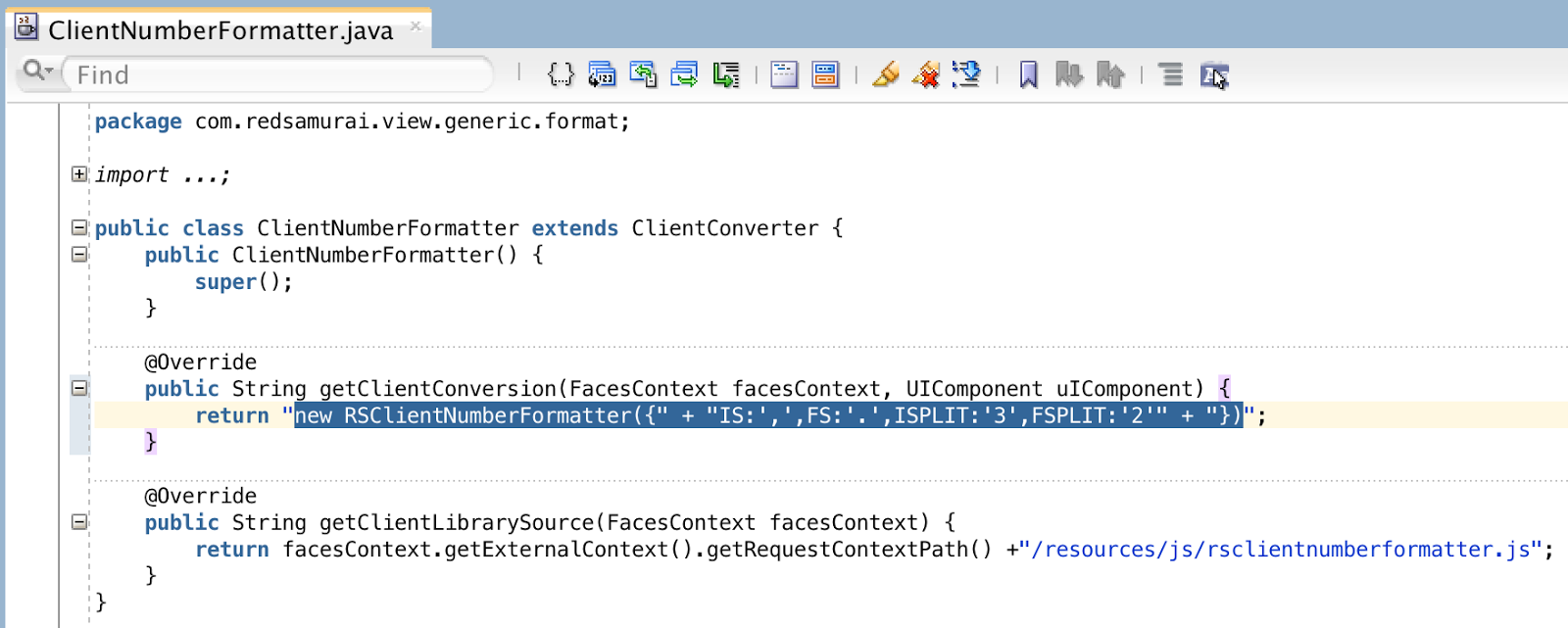 Andrej Baranovskij Blog: ADF Goes Client Side - UI