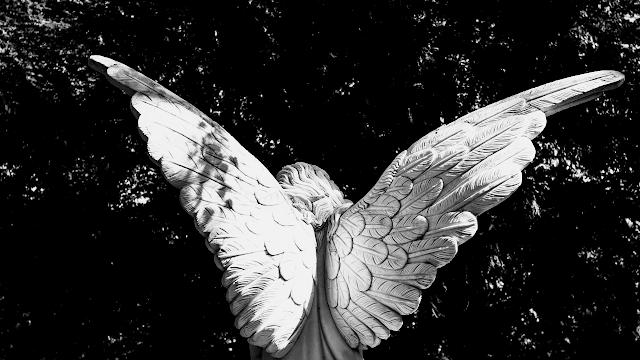 Devocional 8: A criação dos anjos
