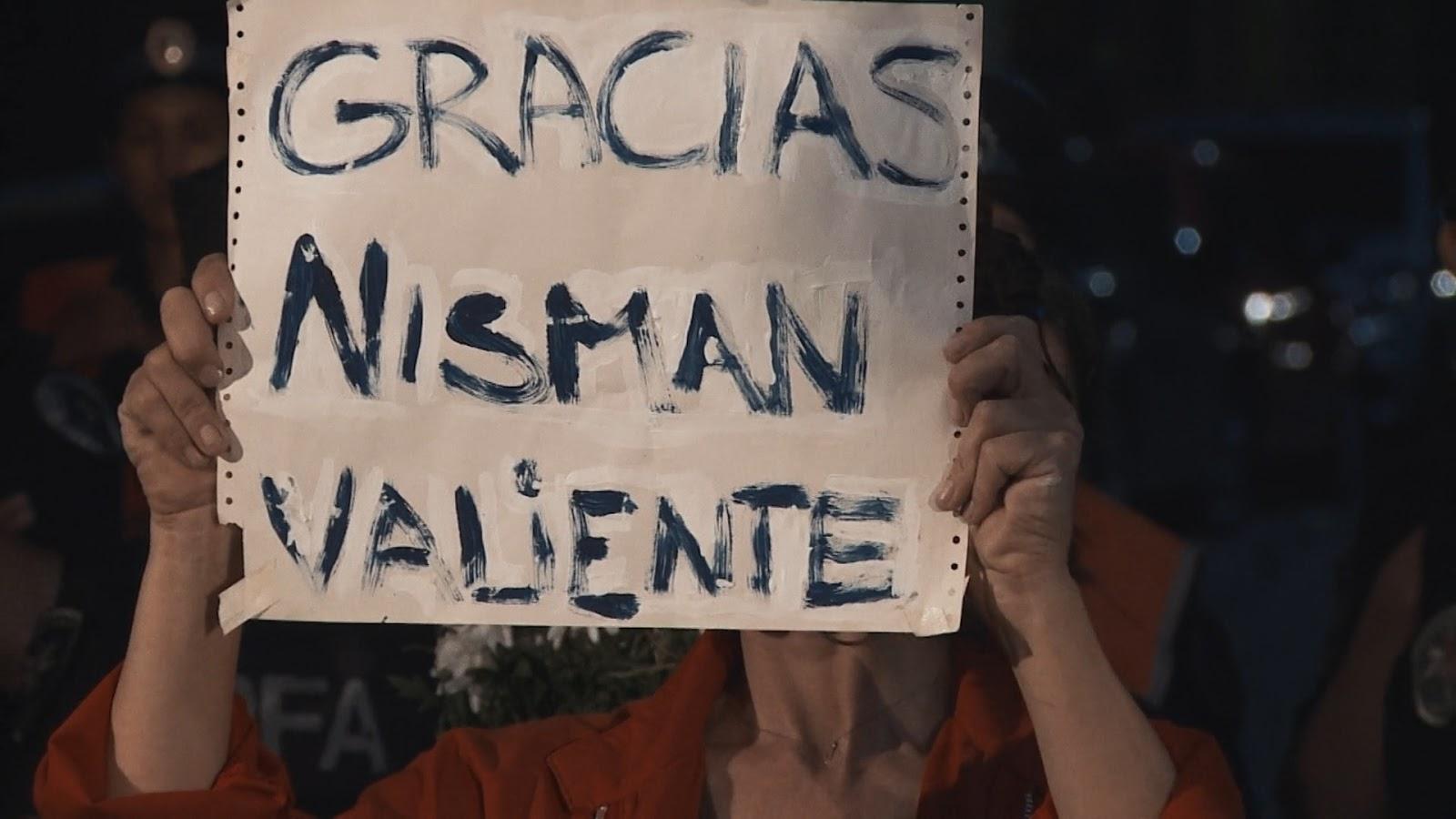 Nisman: el Fiscal, la Presidenta y el Espía 1080 Zippy