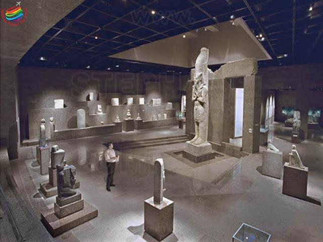 Nubia Museum - Aswan