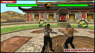 GTA San Andreas Mortal Kombat Conquest Mod For Pc Free Download