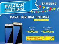 Promo Samsung Terbaru Akhir Tahun 2016