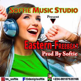 FREE BEAT: Softie - Free Eastern Beat