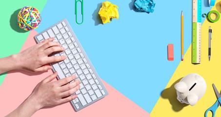 Template Para Blogger 12
