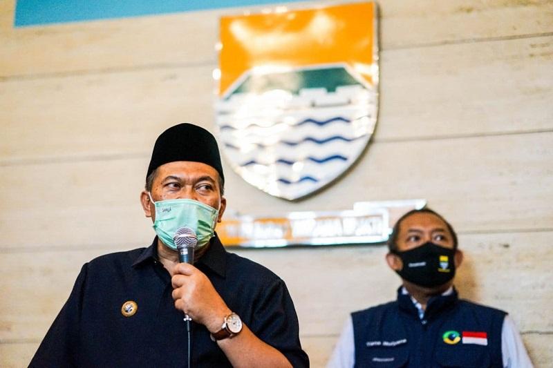 Pemkot Bandung Pastikan Protokol Kesehatan di Mal dan Pusat Perbelanjaan