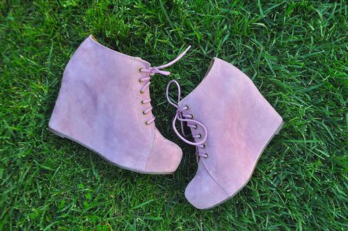 Zapatos Extraños | Raros