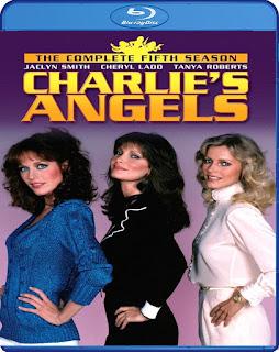 Los Ángeles de Charlie – Temporada 5 [3xBD25] *Con Audio Latino, no subs