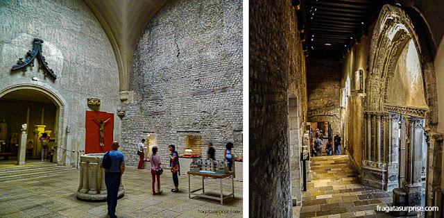 Museu Nacional da Idade Média, Paris