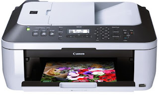 Canon PIXMA MX320 Printer Driver Downloads - Windows, Mac, Linux