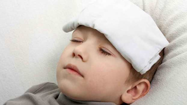 Recognizing Dengue Fever Symptoms In Children and Toddlers