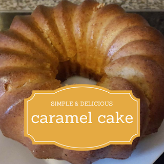 http://keepingitrreal.blogspot.com.es/2017/02/simple-and-delicious-caramel-cake.html