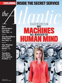 who reads the atlantic magazine