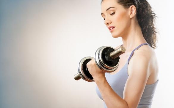 Diet OCD dan Latihan Angkat Beban, Bobot Satrio Turun 18 Kg dan Otot Terbentuk