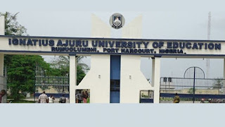 #SexForMarks: Ignatius Ajuru University sacks lecturer, suspends 10 others