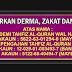 Derma, Wakaf, Zakat Akademi Tahfiz Al-Quran Wal Hadith