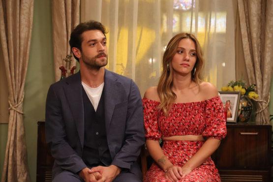 الحلقة الثالثة حب في العلية ..بدأ دمير في الشعور بمشاعره تجاه ياسمين