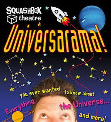 Family Show - Squashbox Theatre - Universarama