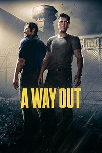 A Way Out [21.3GB]