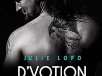 Resenha Nacional D'Votion - Deixe-me Ser Seu Dono - D'Votion # 2 - Julie Lopo