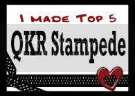 QKR Stampede 429