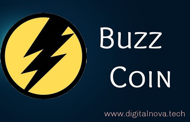 What is Buzz Coin (BUZZ)? Beginner's Guide on Buzz Coin.