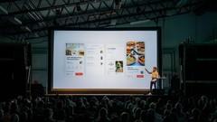 Making A Presentation Slide Website From Scratch