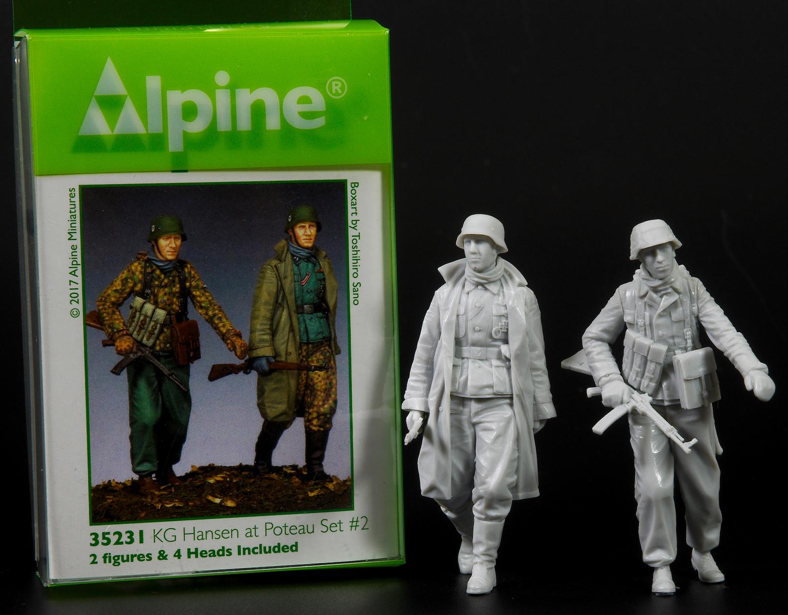 "Figurine ""Alpine miniature"" LAH Grenadier 1/35ème Alpine%2BMiniatures%2BSS%2BNCO%2BKG%2BHansen%2B2%2B35231%2B%252810%2529"