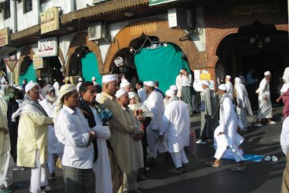 Kisah Haji Tamu Raja Arab Saudi (4): Hajiku Sangat Nyaman, Apakah Mabrur Ya?