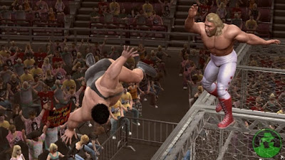 WWE Legends Of Wrestle Mania Game Full Version
