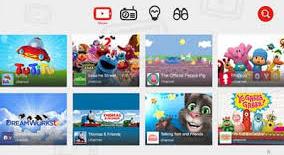 nilah Cara Download YouTube Untuk Anak-anak Anda