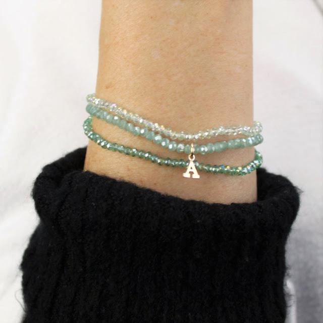 Bracelet fantaisie femme
