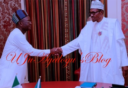 Kukah: Stop muzzling Nigerians, Ortom tells Buhari