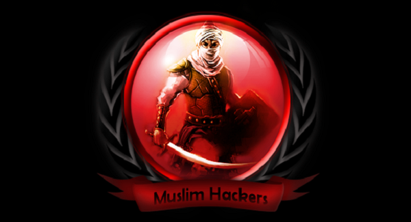 Hacker Muslim