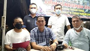 Kuasa Hukum LBH Marhaen Tegaskan! Pengalihan Nova Dari Tahanan Negara  menjadi Tahanan Rumah Telah Sesuai Mekanisme Persidangan